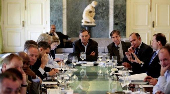 Um dos principais pontos do plano é a capacitação de profissionais (Bruno Itan Governo do Rio)