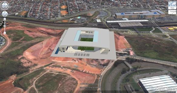 São Paulo - Arena Corinthians