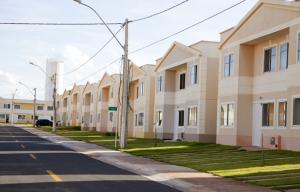 Programa Pró-moradia de construção de casas populares em Planaltina e Ceilândia perdeu R$ 5,257 milhões